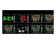 CAD电路图